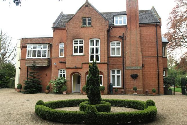 Thumbnail Flat for sale in Newmarket Road, Norwich