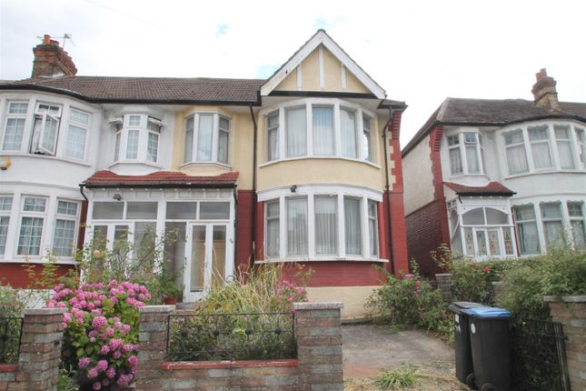 Thumbnail Property for sale in Grenoble Gardens, London