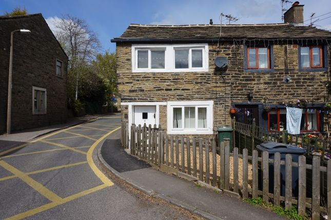 Thumbnail Terraced house to rent in Town End Road, Clayton