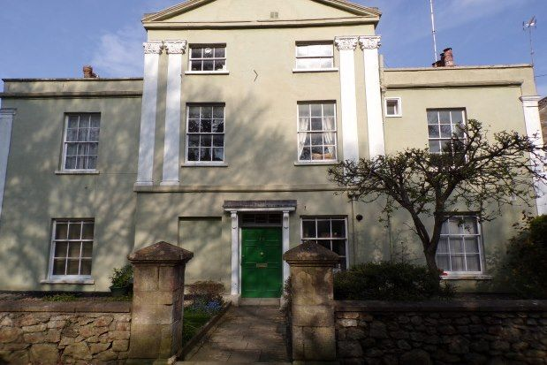 Thumbnail Property to rent in 12 Wellington Terrace, Clevedon