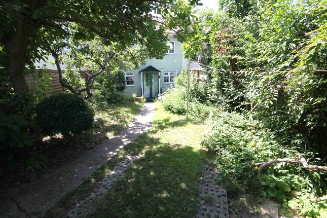 Thumbnail Terraced house to rent in Hurrells Row, Harston