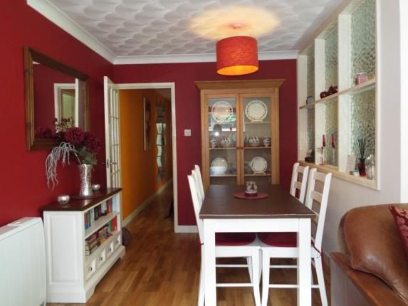 Dining Area of 55 Brownhill Road, Eastleigh, Hampshire SO53