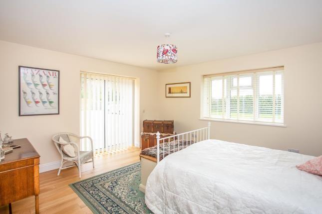 Bed 2 of South Creake, Fakenham, Norfolk NR21