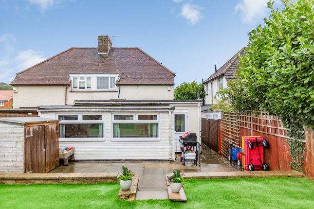 Garden of Main Road, Longfield DA3