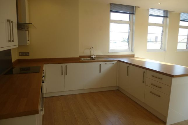 Thumbnail Flat to rent in Glyde Path Road, Dorchester