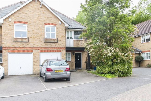 Thumbnail Property to rent in The Chase, Great Woodcote Park, Loughton