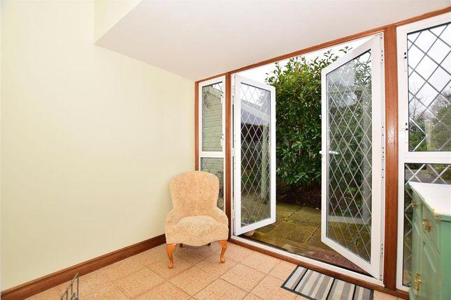 Sun Room of Hammerwood Road, Ashurst Wood, West Sussex RH19