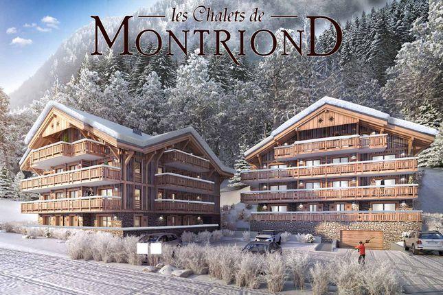4 bed duplex for sale in Montriond, Haute-Savoie, Rhône-Alpes, France