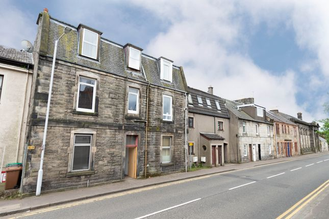 Thumbnail Flat to rent in Priory Lane, Dunfermline