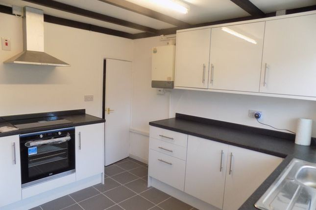 Thumbnail Property to rent in Lowlands Avenue, Streetly, Sutton Coldfield