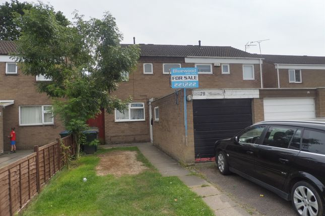 Thumbnail Semi-detached house for sale in The Coppice, Stoke Aldermoor, Coventry