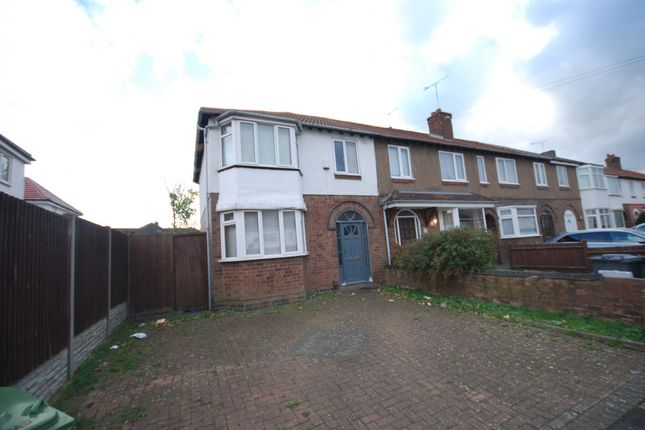 3 bed shared accommodation to rent in Westlea Road, Leamington Spa, Warwickshire CV31