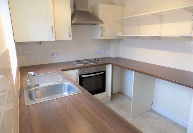 Thumbnail Flat to rent in Mill Lane, Kidderminster