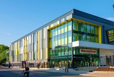 Warehouse to let in Big Yellow Wandsworth, 100 Garratt Lane, Wandsworth, London