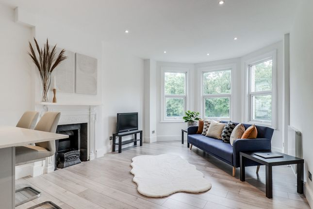 5 bed maisonette for sale in Westbere Road, London NW2