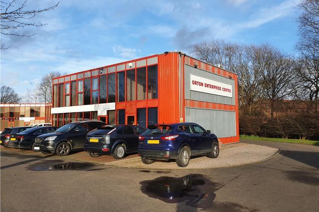 Thumbnail Commercial property to let in 26 Orton Enterprise Centre, Bakewell Road, Peterborough, Cambridgeshire
