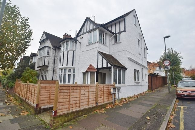 Thumbnail Semi-detached house for sale in Templars Avenue, London