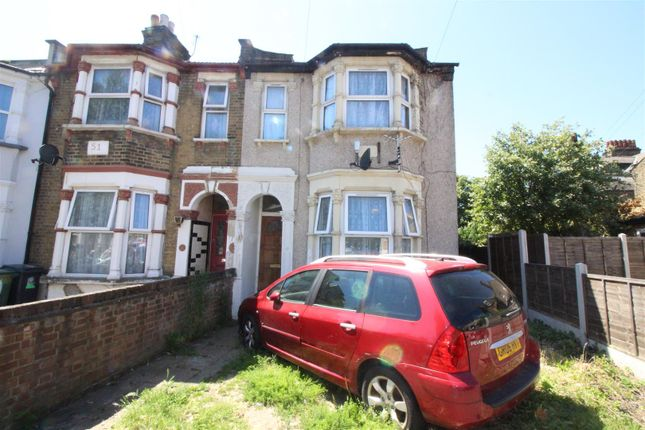 Thumbnail Terraced house for sale in West Avenue Road, London