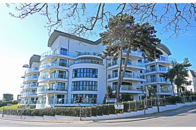 Thumbnail Flat for sale in 16 Boscombe Spa Road, Bournemouth