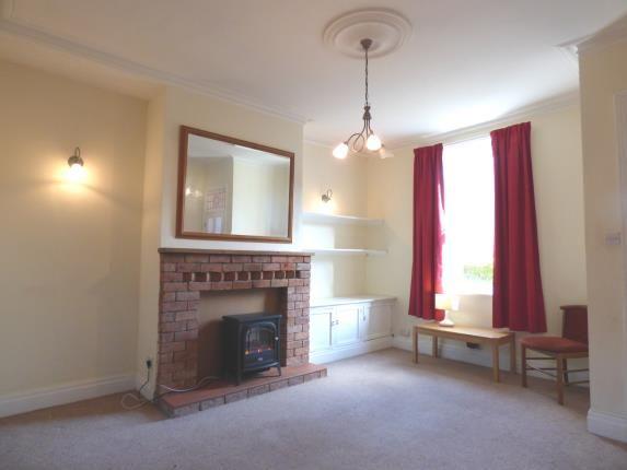 Lounge of Holland Road, Ashton-On-Ribble, Preston, Lancashire PR2
