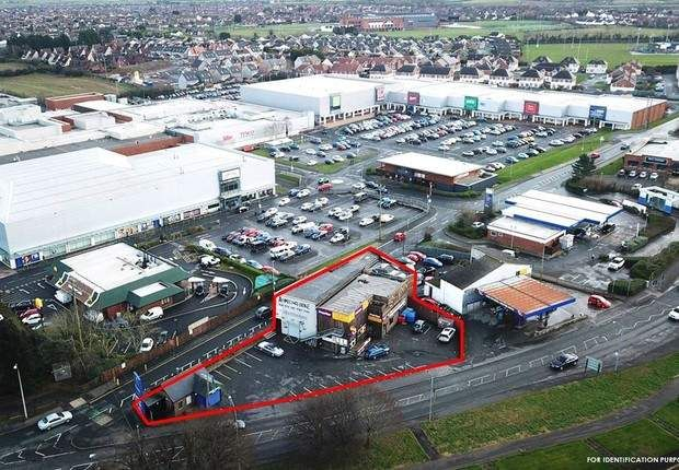 Thumbnail Land for sale in Bloomfield Road, South, Bangor, County Down