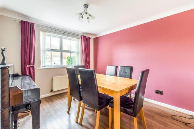 Dining Area of Topley Drive, High Halstow, Rochester, Kent ME3