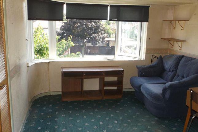 Internal View of Cumberland Avenue, Farnham Royal, Slough SL2