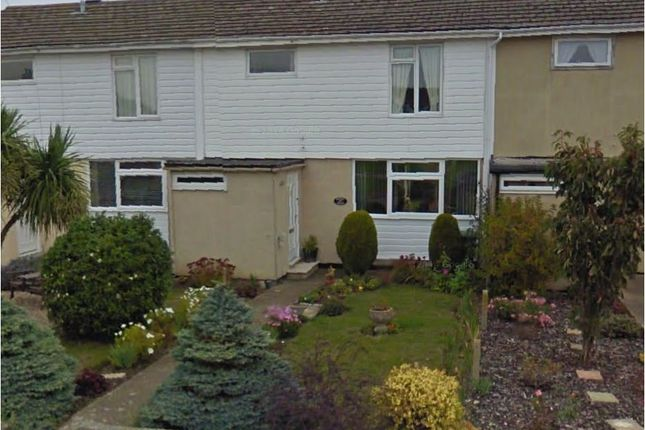 Thumbnail Terraced house to rent in Allan Close, Tunbridge Wells