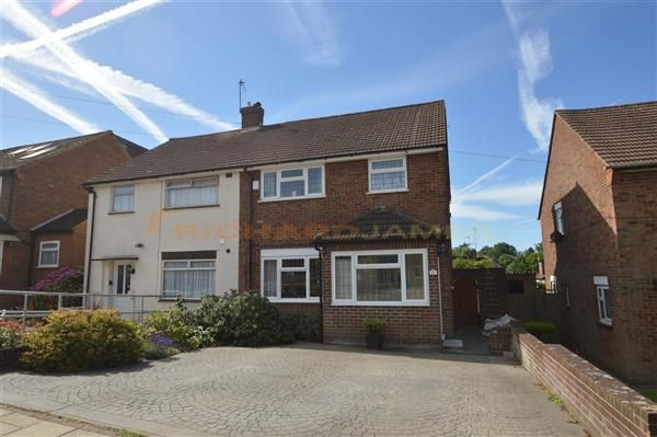 4 bed semi-detached house for sale in Ramillies Road, London