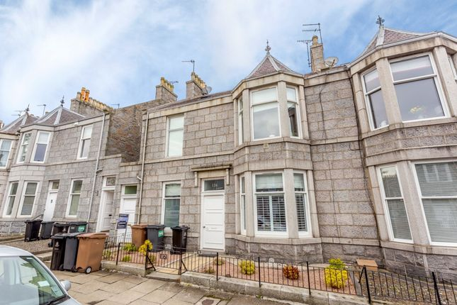 Thumbnail Town house for sale in Osborne Place, Aberdeen, Aberdeen City