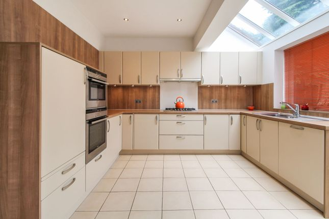 Kitchen of Eastwood Drive, Littleover, Derby DE23