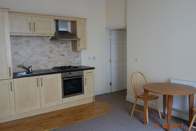 Thumbnail Flat to rent in Kensington House, Flat 1, Haverfordwest.