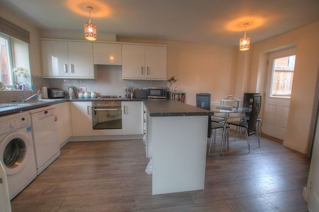3 bed semi-detached house for sale in Terry Cooney Place, Newcastle Upon Tyne