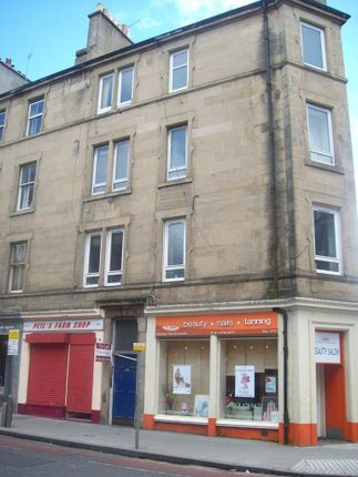 Thumbnail Flat to rent in Gorgie Road, Gorgie, Edinburgh