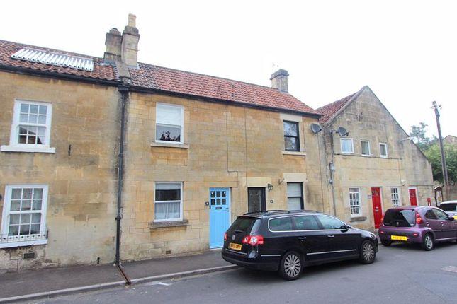 2 bed terraced house for sale in High Street, Bathampton, Bath BA2