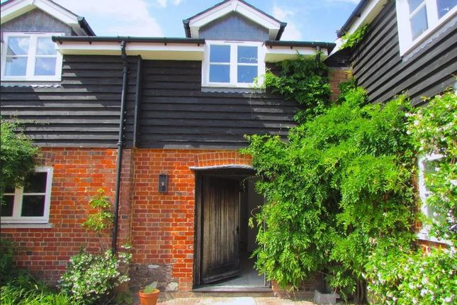 Thumbnail Property to rent in The Stables, Bluebell Farm, Church Street