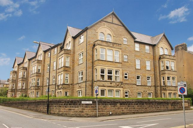 Thumbnail Flat for sale in Haywra Court, Haywra Street, Harrogate
