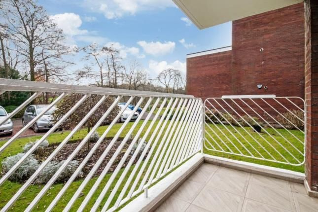 Sun Balcony of Shaw Farm Apartments, 64 Newtonlea Avenue, Newton Mearns, East Renfrewshire G77