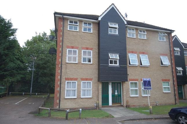 Thumbnail Flat to rent in Ben Culey Drive, Thetford