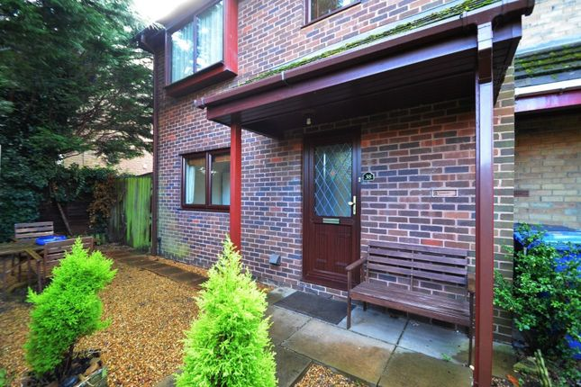 Thumbnail End terrace house to rent in Tithe Barn Drive, Bray, Maidenhead