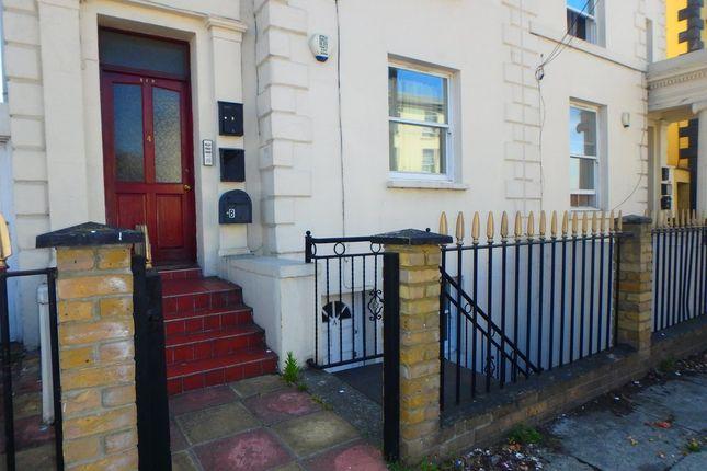 1 bed flat for sale in Pier Road, Northfleet, Gravesend