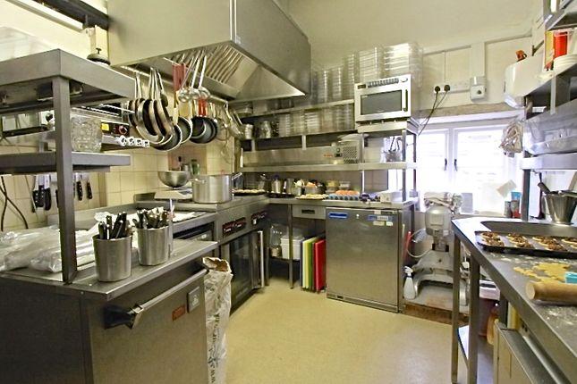 Kitchen of Worth Matravers, Swanage BH19