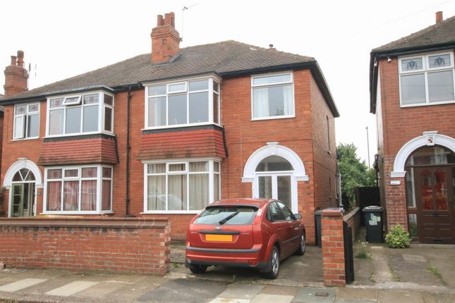 Thumbnail Semi-detached house for sale in Firbeck Road, Doncaster
