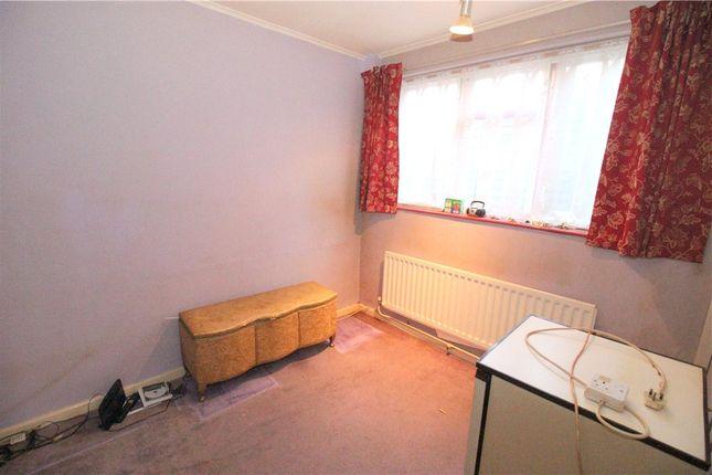 Bedroom 3 of Silvey Grove, Spondon, Derby DE21