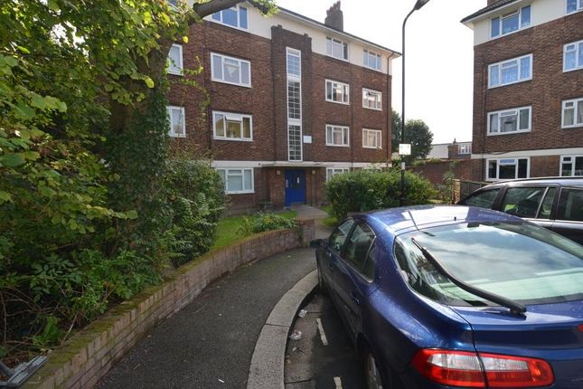 Thumbnail Flat to rent in Bulwer Court, Bulwer Road
