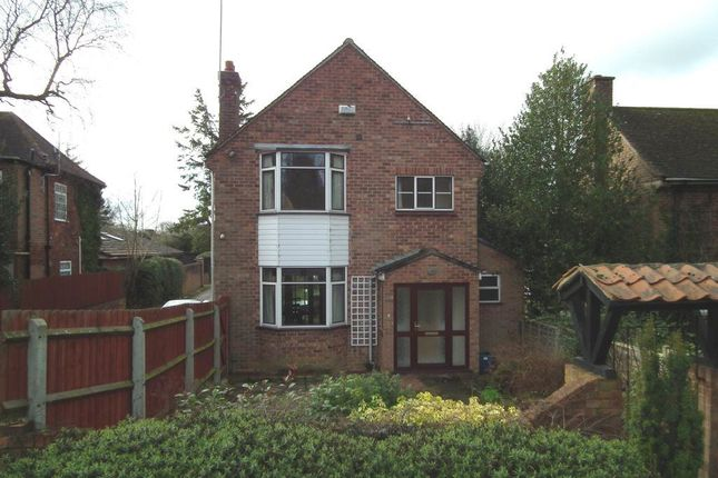 Thumbnail Property to rent in Harborough Road North, Kingsthorpe, Northampton