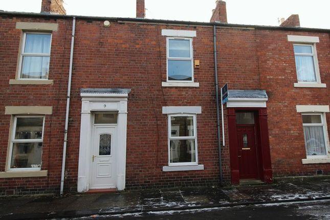 Thumbnail Property to rent in Aldborough Street, Blyth