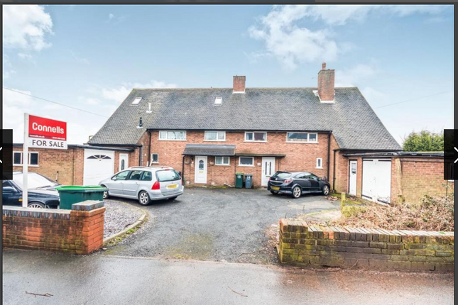 Thumbnail Semi-detached house for sale in Paul Street, Wednsbury