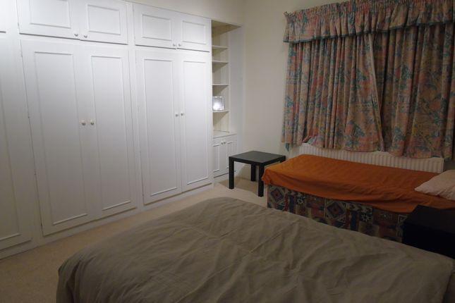 Bedroom 4 of Oakleigh Park North, Totteridge N20