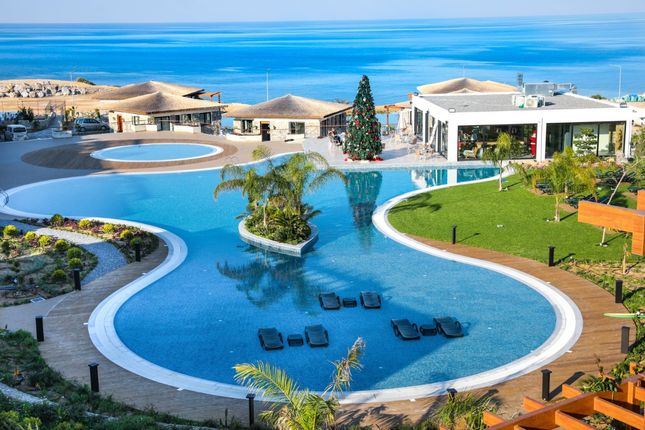 Thumbnail Apartment for sale in Great Seafront Project In Esentepe Kyrenia Last Ones, Esentape, Cyprus